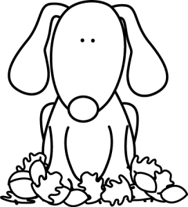 Fall Cartoon Images Black And White images